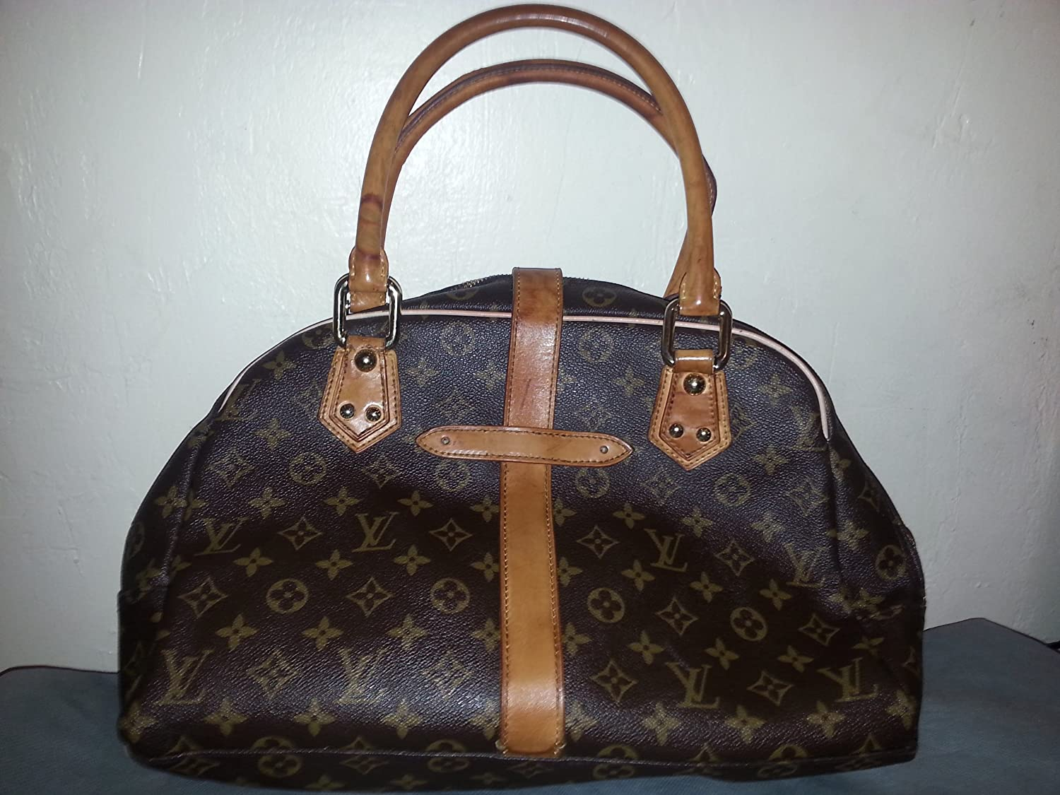f259e3fee5 Amazon.com: Louis Vuitton Replica: Everything Else