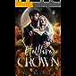 Underworld Bride Trials 3: Hellfire Crown: A Demon Wolf Paranormal Romance