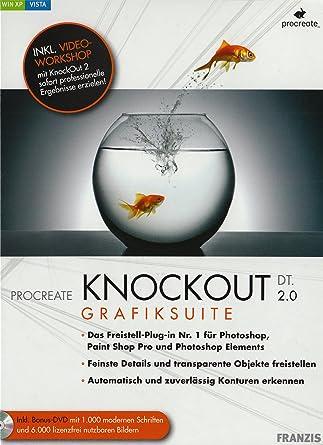 procreate knockout 2.0