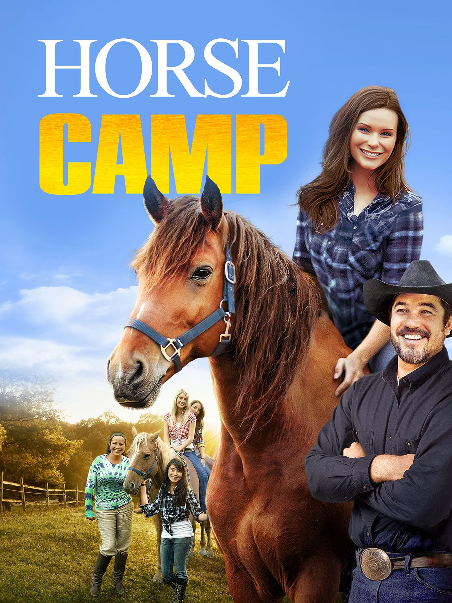 Horse Camp on Amazon Prime Video UK