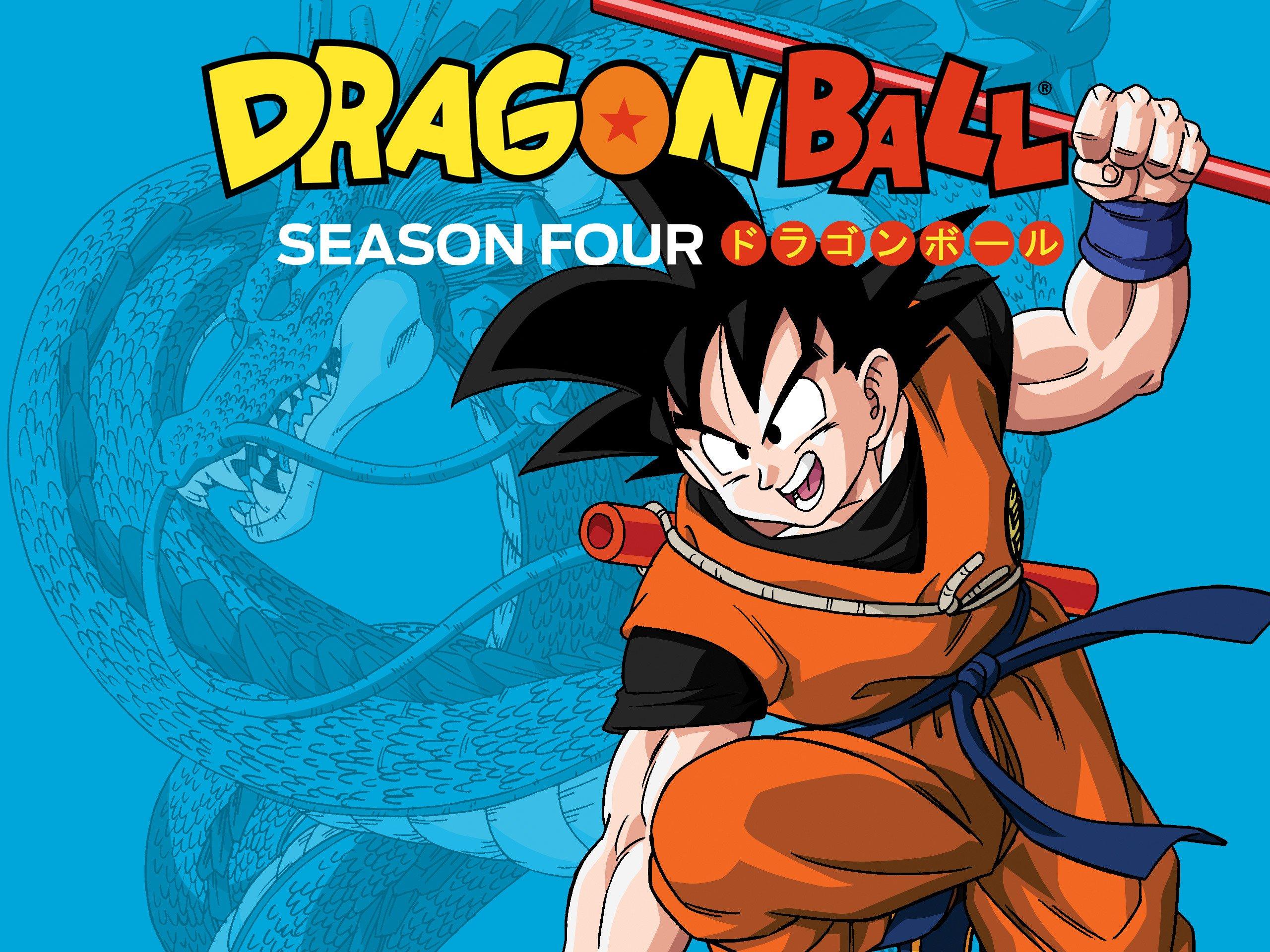 Watch Dragon Ball, Season 2 | Prime Video