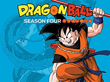 Amazon.com: Watch Dragon Ball, Season 5 | Prime Video