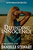 Defending Innocence (Piper Anderson Series Book 8)
