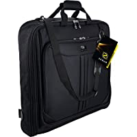 Best Sellers in Garment Bags.  1. ZEGUR Suit Carry On Garment Bag for Travel    Business Trips With Shoulder Strap bf09d2d3fac17