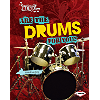 Are the Drums for You? (Ready to Make Music) book cover