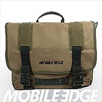 Mobile Edge MEUME9 Bag for Ultrabook, Eco-Friendly, Olive