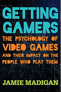 The Gamers Brain: How Neuroscience and UX Can Impact Video Game Design