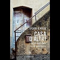 Casa d'altri e altri racconti (Italian Edition) book cover