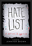 Hate List (English Edition)