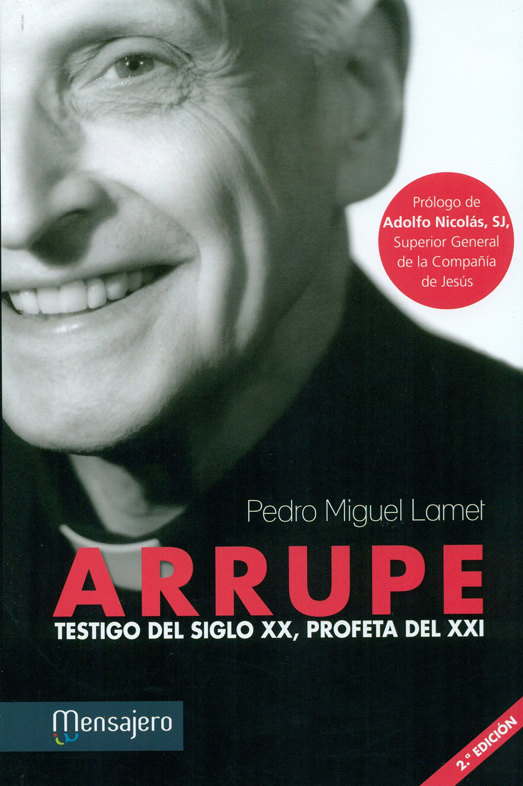 Download Arrupe pdf epub