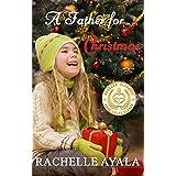 A Father for Christmas (A Veteran's Christmas Book 1)