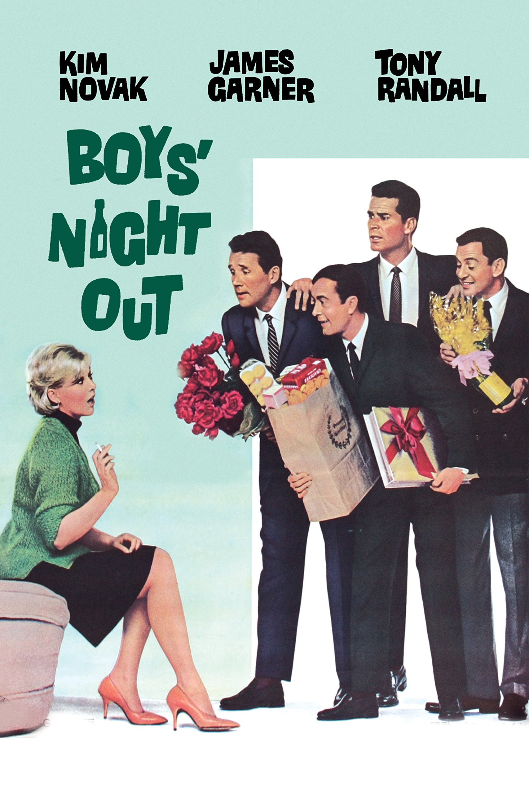 Image result for Boys Night