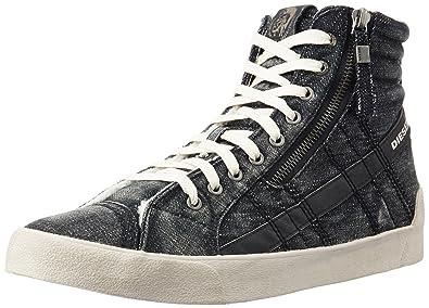 0368f1455d2 Amazon.com  Diesel Men s D-String Plus Fashion Sneaker  Shoes