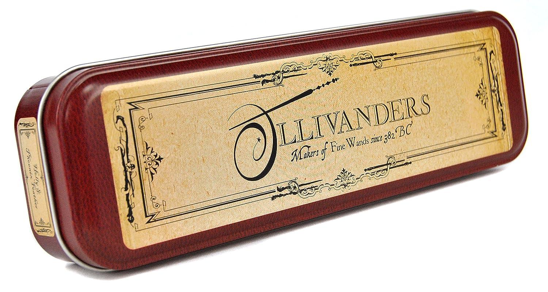 Caso di matita di Harry Potter Ollivander's Wand Shop