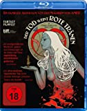 Der Tod weint rote Tränen [Blu-ray]