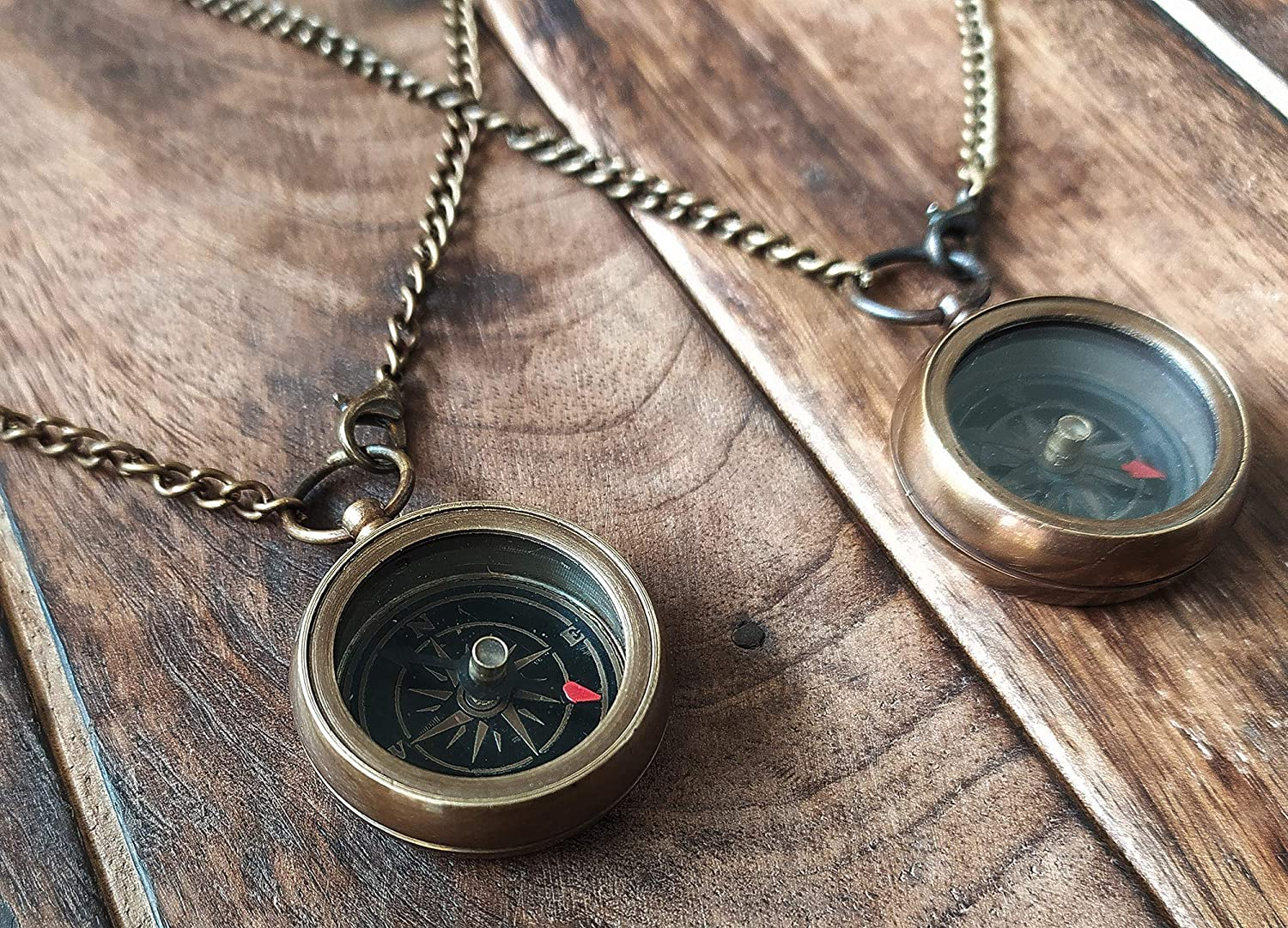 Love Pendent Compass PORTHO Your Tommy Your Tubbo Compass Necklace Pair Your Tubbo Compass Locket Mine Craft