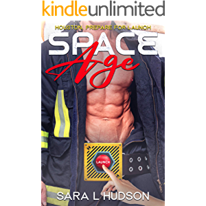Space Age: Houston, Prepare for Launch (Space Series)