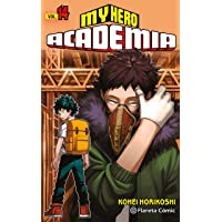 My Hero Academia nº 14 (Manga Shonen)