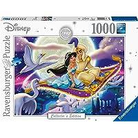 Ravensburger 139712 Puzzel Disney Alladin - Legpuzzel - 1000 Stukjes