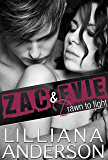 Drawn to Fight: Zac & Evie: Standalone Fighter Romance