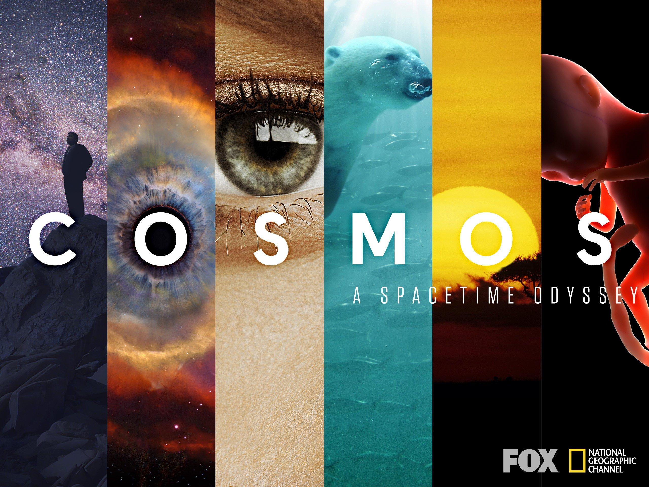 Watch Cosmos A Spacetime Odyssey Season 1 Prime Video