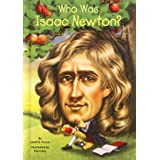 Who Was Isaac Newton? (Turtleback School & Library Binding Edition)