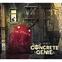Pixelopus: Art Of Concrete Genie