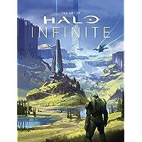 The Art of Halo Infinite