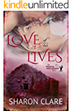 Love of Her Lives: Time Travel Romance (The Magical Matchmaker Series Book 1)