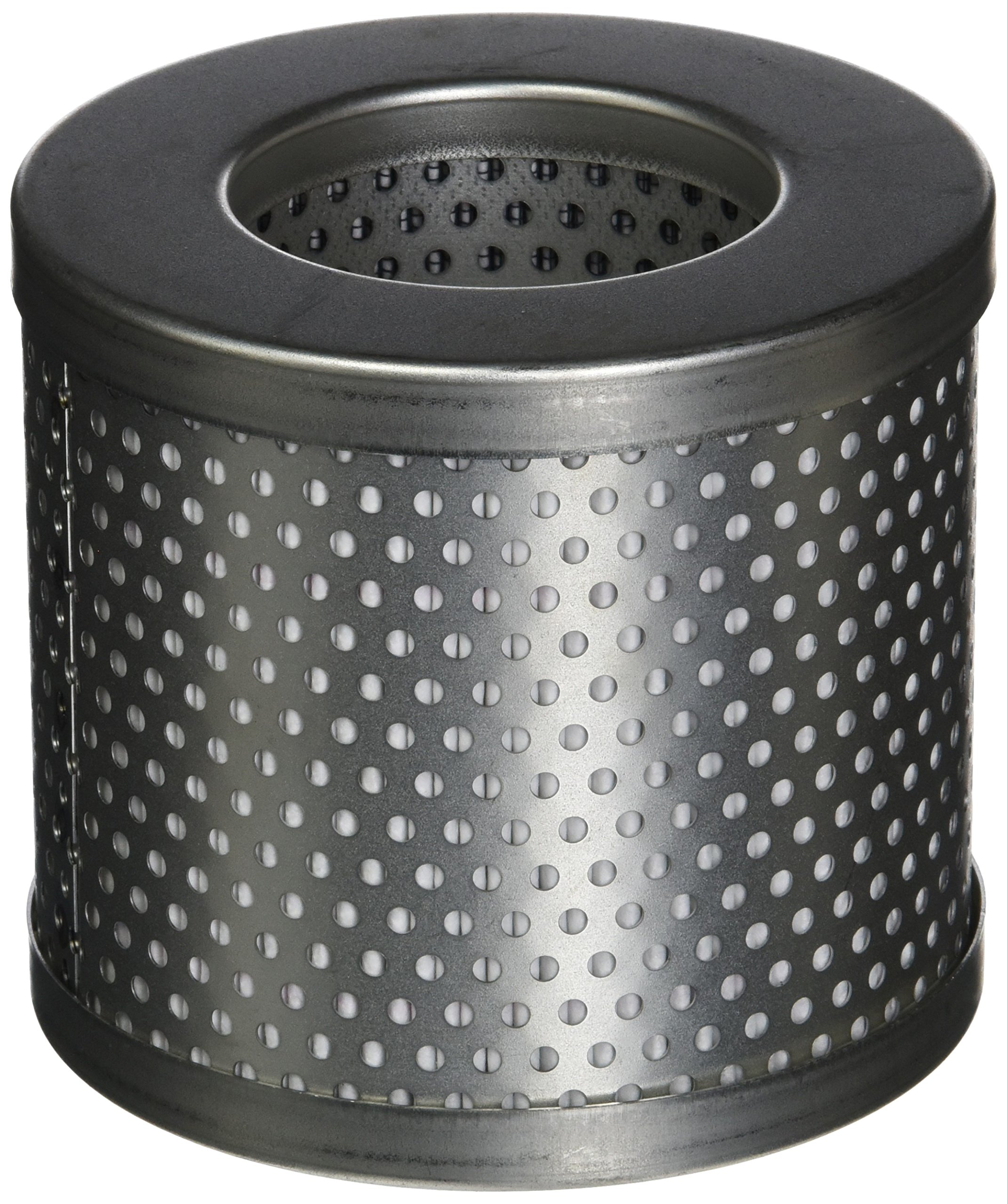 WIX Filters - 57001 Heavy Duty Cartridge Hydraulic Metal, Pack of 1 by Wix