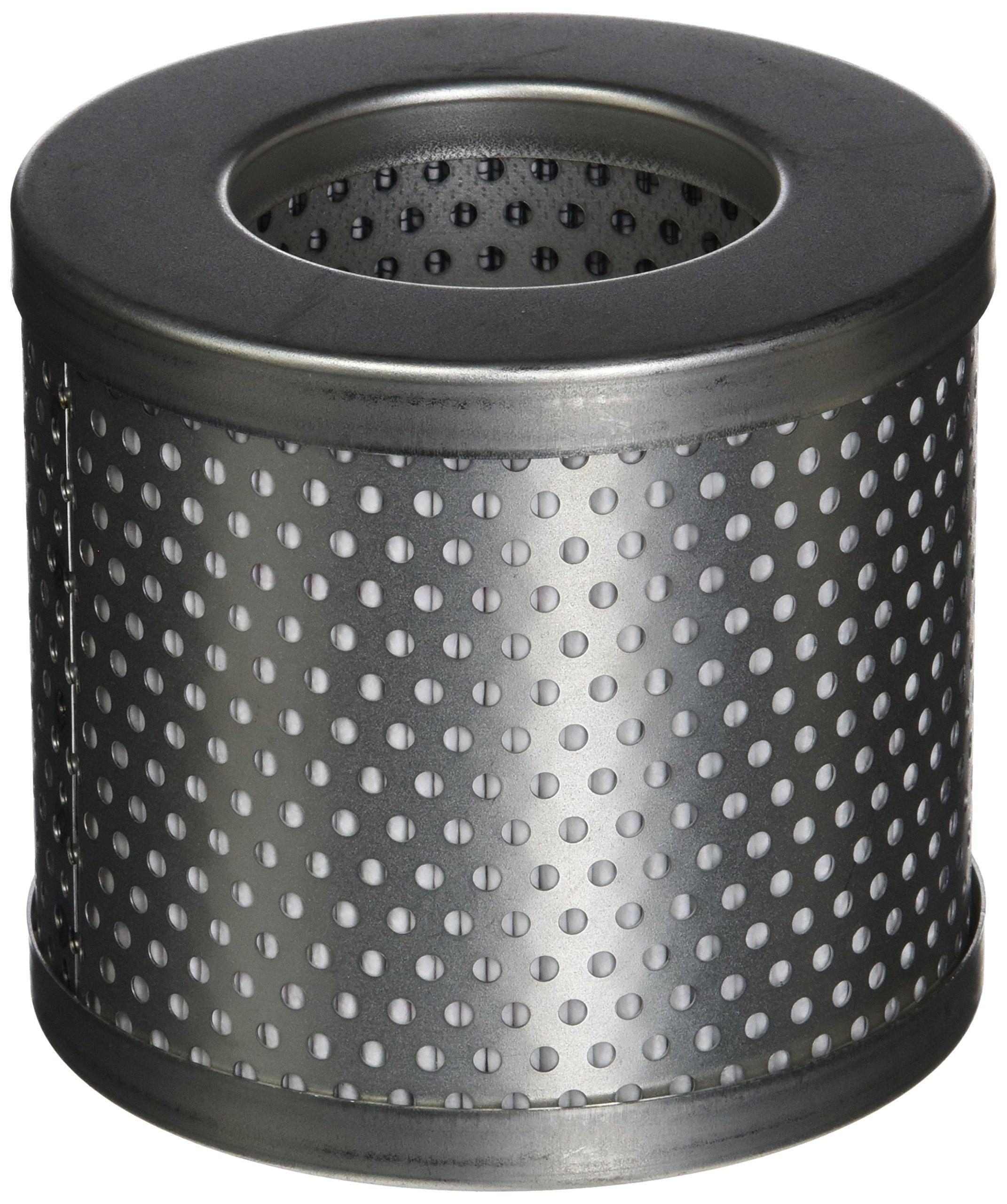 WIX Filters - 57001 Heavy Duty Cartridge Hydraulic Metal, Pack of 1