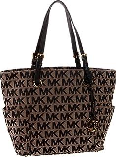 48ff5237e582 MICHAEL MICHAEL KORS Ashbury Large Leather Shoulder Bag  Handbags ...