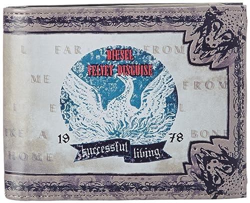 Diesel MONEY-MONEY JASPER - Monedero de material sintético ...