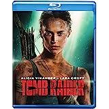 Tomb Raider (BD) [Blu-ray]