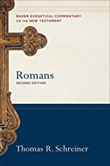 Romans (Baker Exegetical Commentary on the New Testament) Hardcover