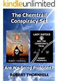 The Chemtrail Conspiracy Set (Lady Justice Book 22)