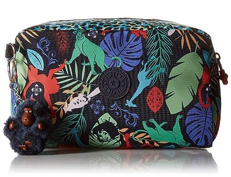 5b5497e25c Kipling Disney s Jungle Book Gleam Printed Pouch Bare Necessities Combo