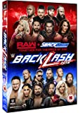 WWE: Backlash 2018 [DVD]