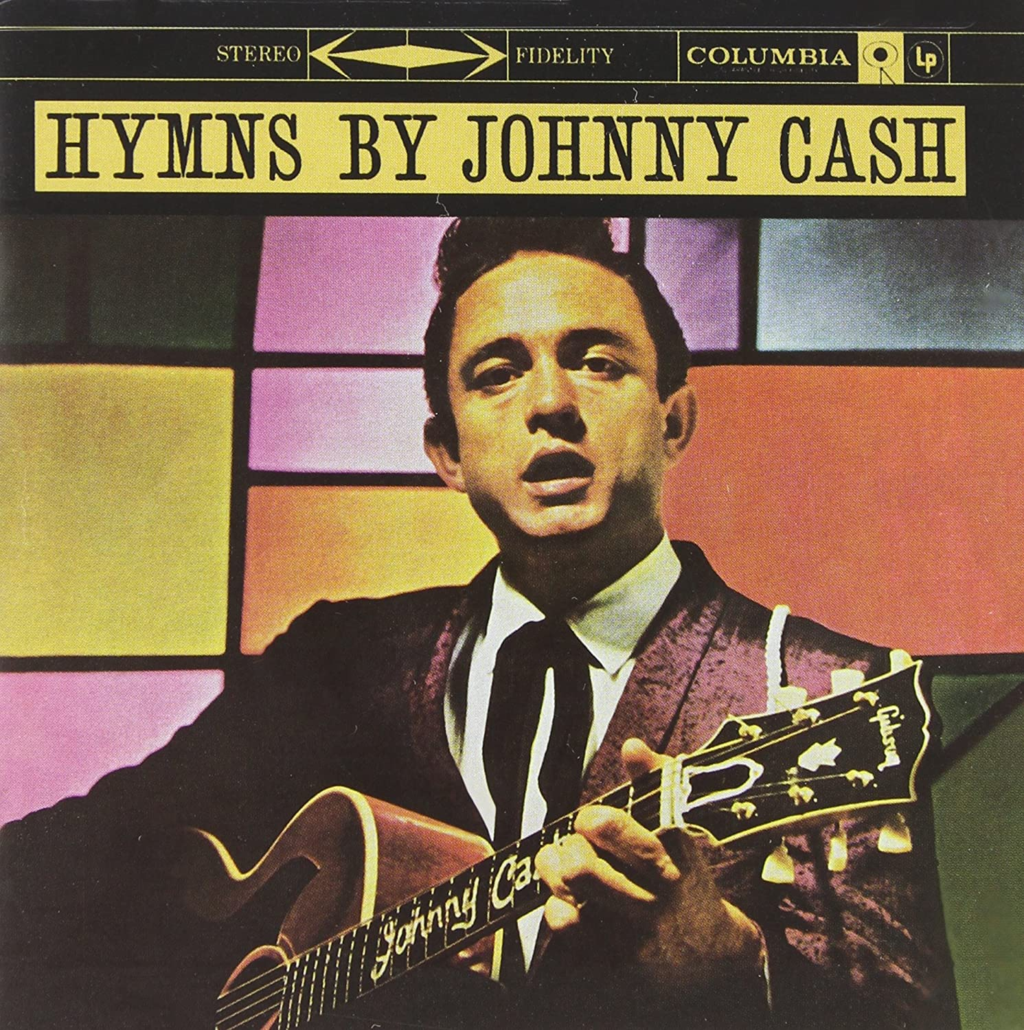 Johnny Cash - Hymns by Johnny Cash - Amazon.com Music