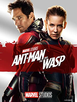 Watch Ant Man And The Wasp Online