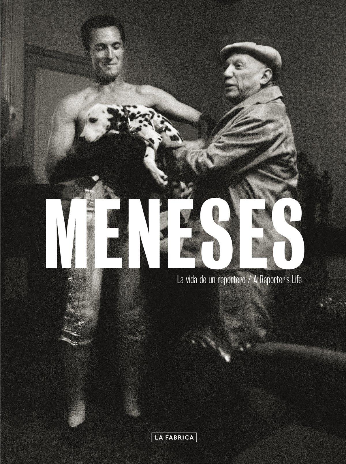 Enrique Meneses by La Fábrica