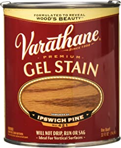 Varathane 224455H Premium Gel Stain