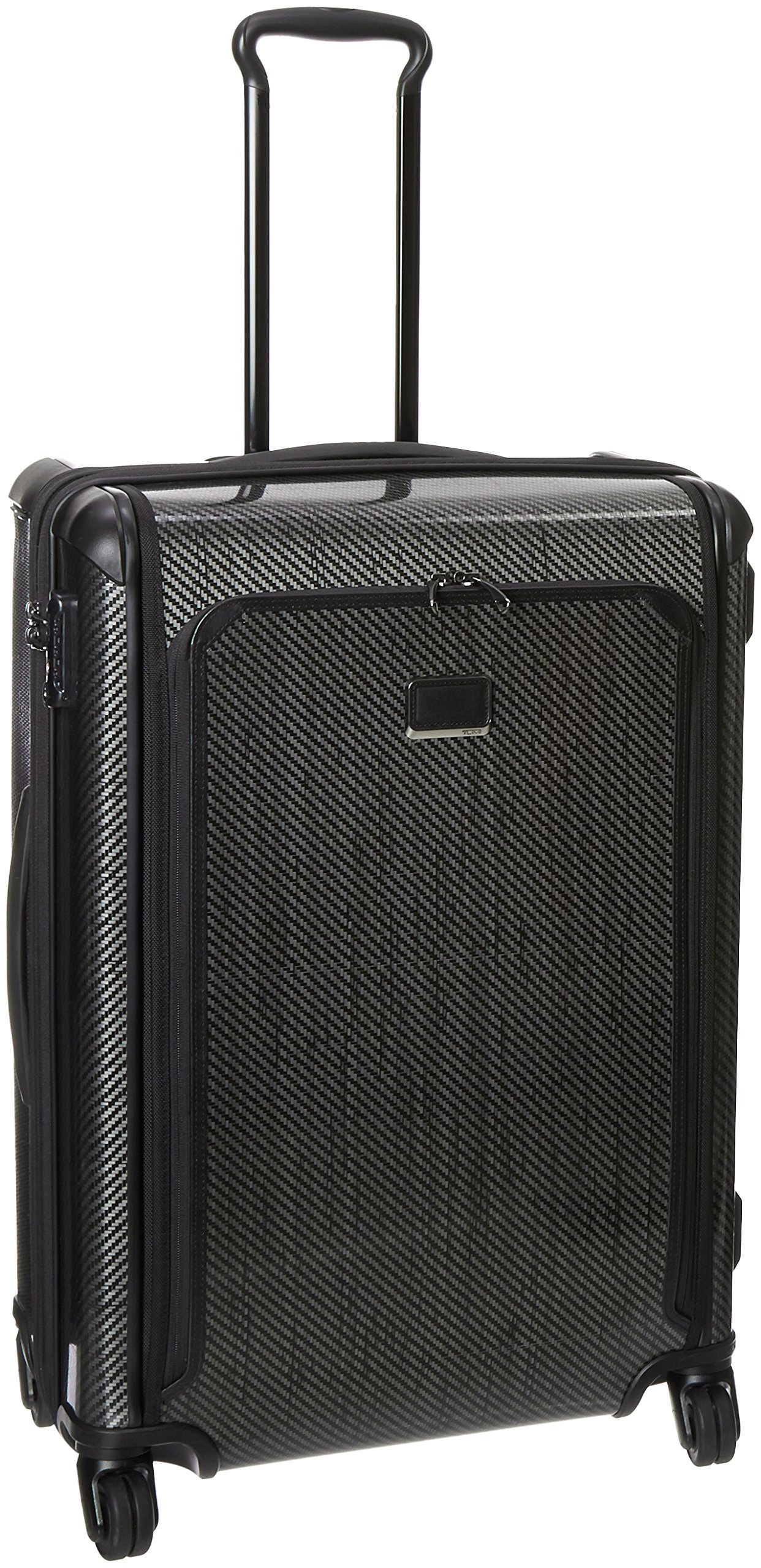 Tumi Tegra Lite Max Large Trip Expandable Packing Case, Black Graphite, One Size by Tumi