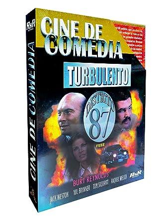 Pack 2 DVD Cine de Comedia: El Loco, Loco Asalto a un Banco ...