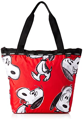 LeSportsac Classic Hailey Tote
