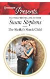 The Sheikh's Shock Child: A Royal Pregnancy Romance (One Night With Consequences)