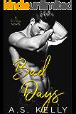 Bad Days (Four Days Book 3)
