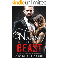 Nanny and the beast: A Billionaire Mafia Romance (English Edition)