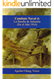 Combate-Naval 4: La Batalla de Jutlandia (1916 d.C.) -3a Edición 2015-