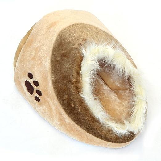 11 opinioni per Cuccia per gatti Chou Chou LovePet, Cuccetta per gatti e cagnolini piccoli, 40 x